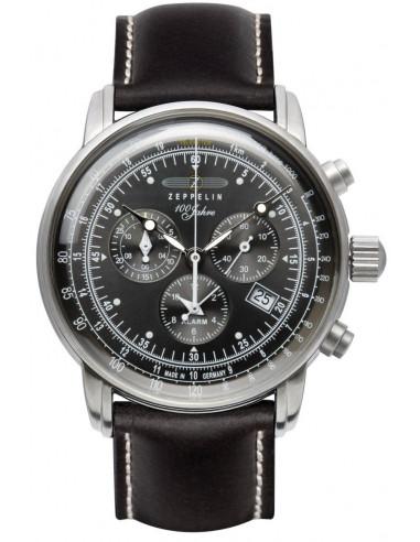 Zeppelin 7680-2 100 lat zegarka 289.586744 - 1