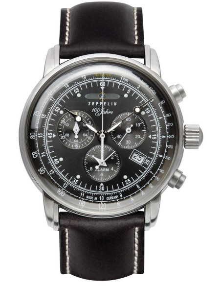 Zeppelin 7680-2 100 years watch