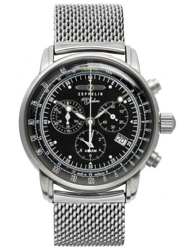 Zeppelin 7680M-2 100 lat zegarka 318.641882 - 1