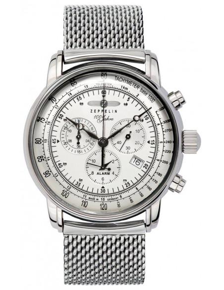 Zeppelin 7680M-1 100 years watch