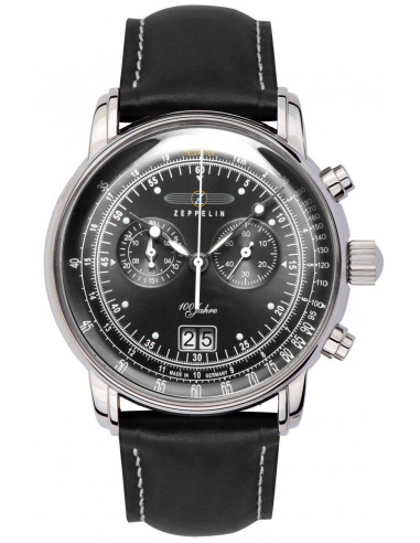 Zeppelin 7690-2 100 years watch