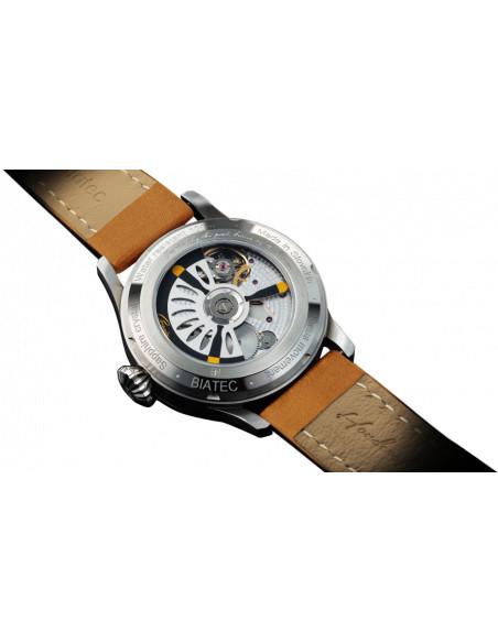 Biatec Corsair 03F Mechanical Automatic watch Biatec - 6