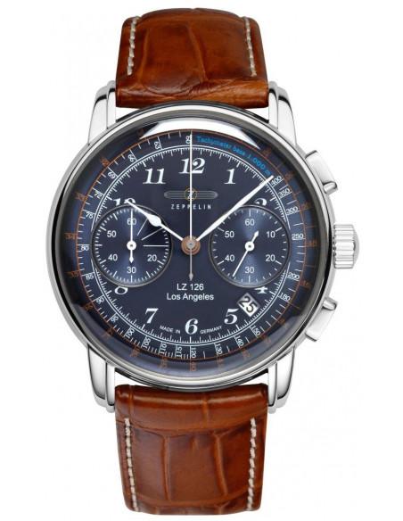 Zeppelin LZ126 Los Angeles 7614-3 watch Zeppelin - 1