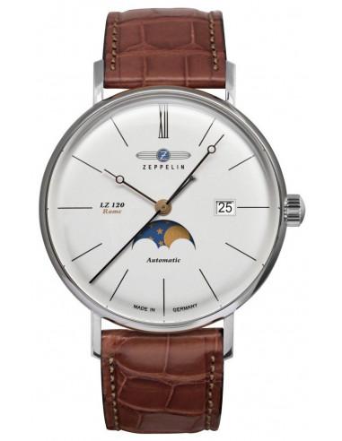 Zeppelin 7108-4 LZ120 Rome watch