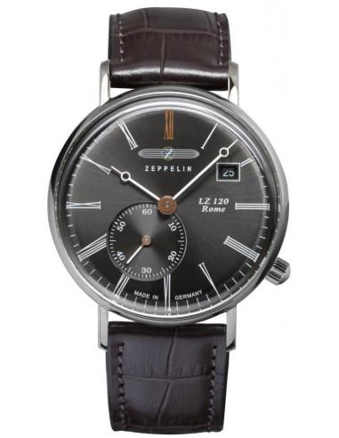 Zeppelin 7135-2 LZ120 Rzymski damski zegarek 241.157641 - 1