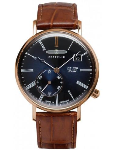 Zeppelin 7137-3 LZ120 Rzymski damski zegarek 270.212779 - 1