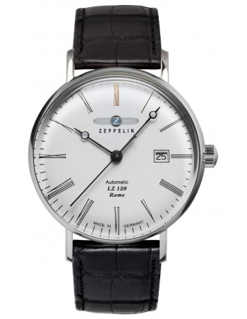 Zeppelin 7154-4 LZ120 Rome watch