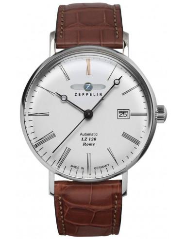 Zeppelin 7154-1 LZ120 Rome watch 463.917569 - 1