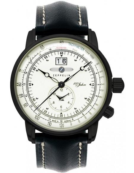 Zeppelin 7640-3 100 years watch