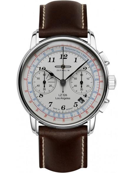 Zeppelin 7614-1 LZ126 Los Angeles watch