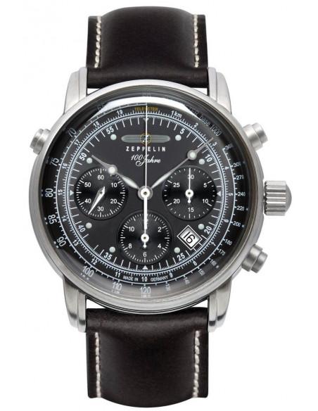 Zeppelin Chronometer Glashuette Observatory 7620-2 watch