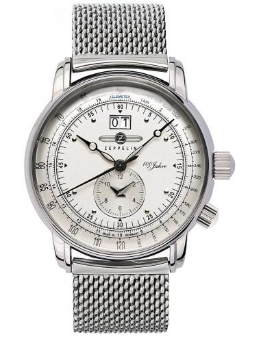 Zeppelin 7640M-1 100 lat zegarka 250.842687 - 1