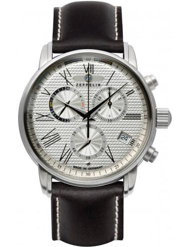 Zeppelin 7694-4 LZ127 Transatlantic watch 338.008099 - 1