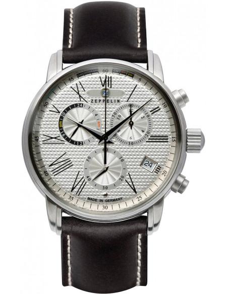 Zeppelin 7694-4 LZ127 Transatlantic watch