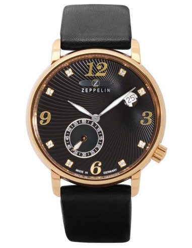 Zeppelin 7633-2 Zeppelin Luna watch 270.212779 - 1