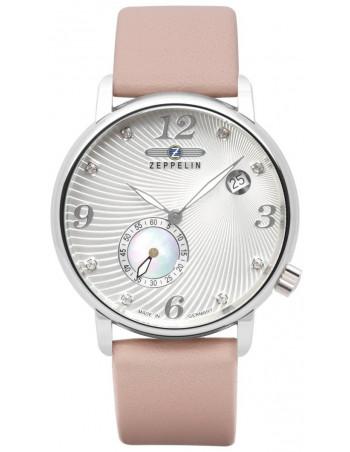 Zeppelin 7631-4 Zeppelin Luna watch Zeppelin - 1