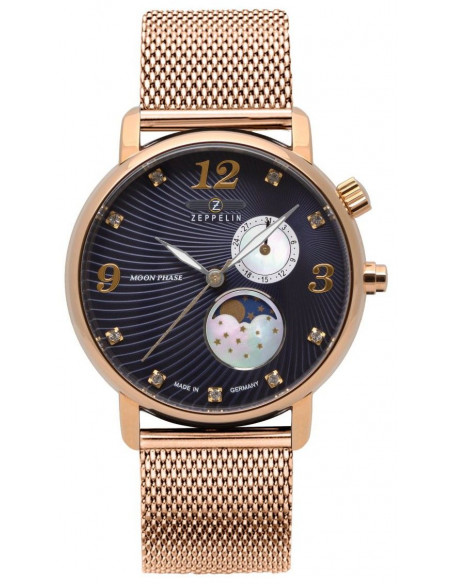 Zeppelin 7639M-3 Zeppelin Luna watch
