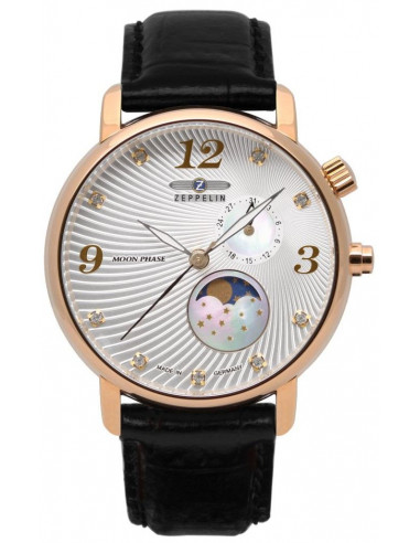 Zeppelin 7639-4 Zeppelin Luna watch
