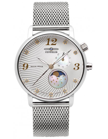 Zeppelin 7637M-1 Zeppelin Luna watch