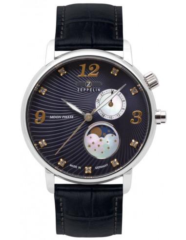 Zeppelin 7637-3 Zeppelin Luna watch 270.212779 - 1