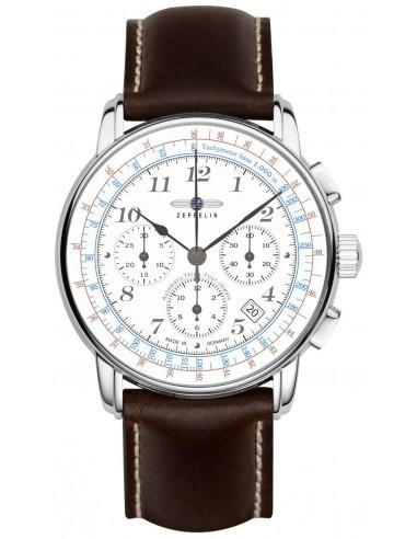 Zeppelin 7624-1 LZ126 Los Angeles watch