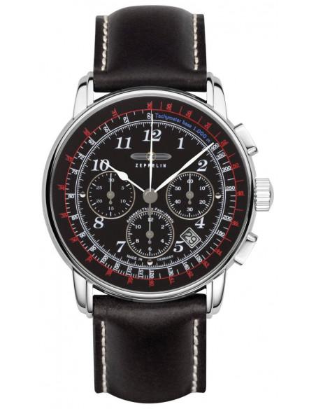 Zeppelin 7624-2 LZ126 Los Angeles watch