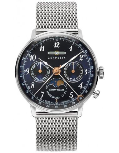 Zeppelin 7037M-3 LZ129 Hindenburg watch 279.897824 - 1