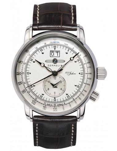 Zeppelin 7640-1 100 lat zegarka 221.787549 - 1