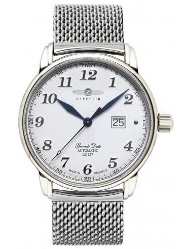 Zeppelin 7652M-1 LZ127 Count Zeppelin watch 725.413807 - 1