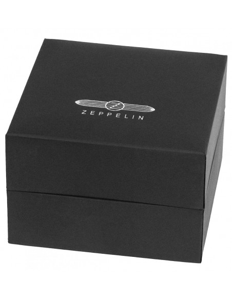 Zeppelin 7652-5 LZ127 Count Zeppelin watch Zeppelin - 3