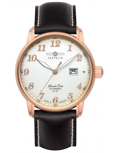 Zeppelin 7652-5 LZ127 Count Zeppelin watch Zeppelin - 1