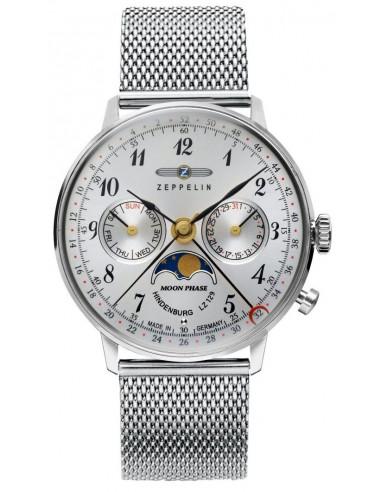 Zeppelin 7037M-1 LZ129 Hindenburg watch 259.699012 - 1