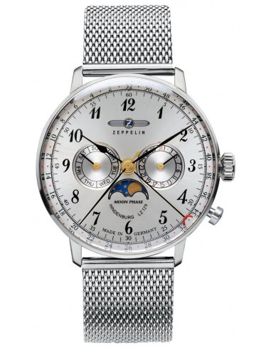 Zeppelin 7036M-1 LZ129 Hindenburg watch 279.897824 - 1