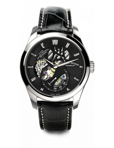 Armand Nicolet A132AAA-NR-P713NR2 L16 Collection Mechanical watch Armand Nicolet - 1