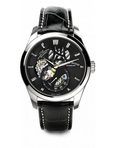 Zegarek Armand Nicolet A132AAA-NR-P713NR2 L16 5641.289583 - 1