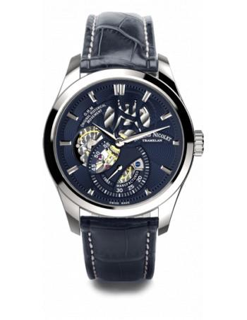 Armand Nicolet A132AAA-BU-P713BU2 L16 Collection Mechanical watch Armand Nicolet - 1