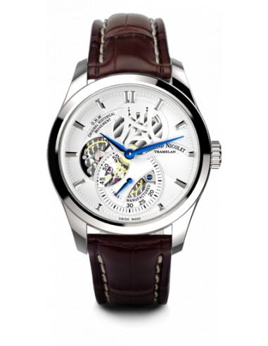 Zegarek Armand Nicolet A132AAA-AG-P713MR2 L16 5641.289583 - 1