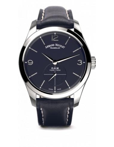 Zegarek Armand Nicolet A134AAA-BU-P140BU2 LB6 4243.447917 - 1