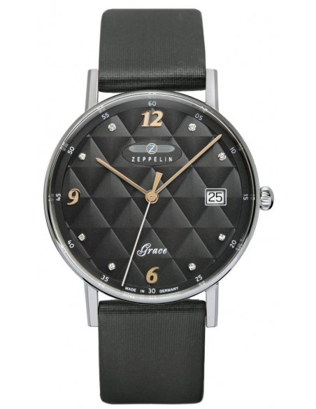 Zeppelin 7441-2 Grace Lady watch Zeppelin - 1