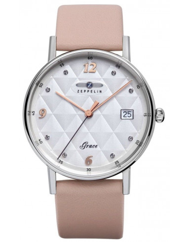 Zeppelin 7441-1 Grace Lady watch Zeppelin - 1