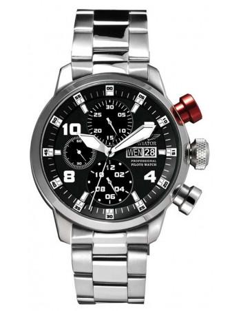 AVIATOR Professional automatic P.4.06.0.016 watch