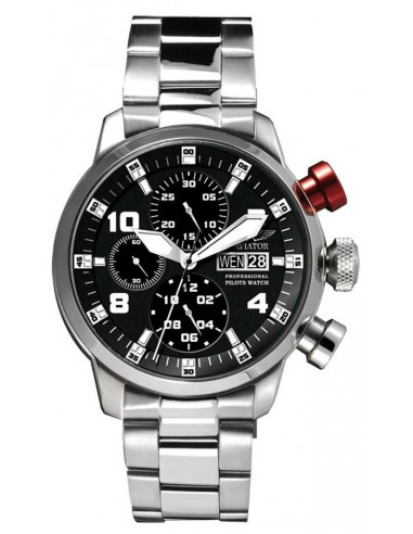 AVIATOR Professional automatic P.4.06.0.016 watch