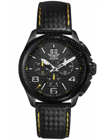 AVIATOR SWISS MIG-35 M.2.19.5.144.4 watch