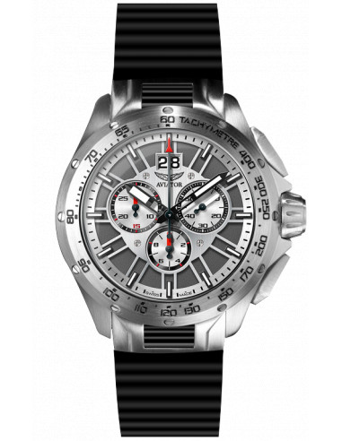 AVIATOR SWISS MIG-35 M.2.19.0.135.6 watch Aviator - 1