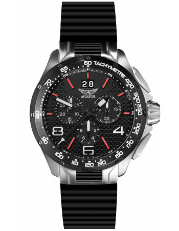 AVIATOR SWISS MIG-35 M.2.19.5.132.6 watch Aviator - 1