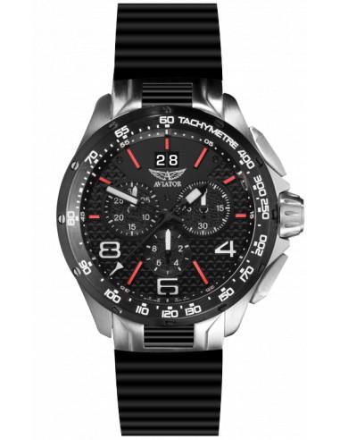 AVIATOR SWISS MIG-35 M.2.19.5.132.6 watch Aviator - 1