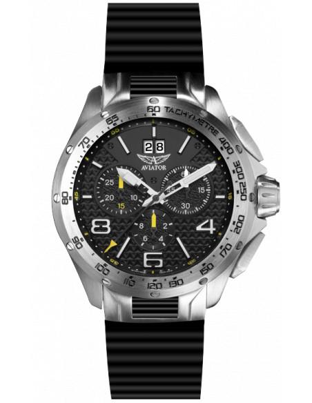 AVIATOR SWISS MIG-35 M.2.19.0.131.6 watch Aviator - 1