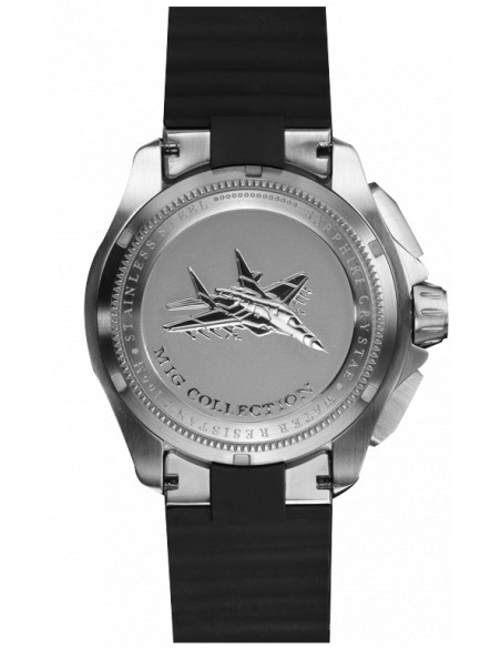 AVIATOR SWISS MIG-35 M.2.19.5.134.6 watch
