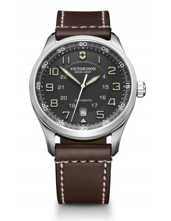 VICTORINOX Swiss Army 241507 AirBoss Mechanical Watch