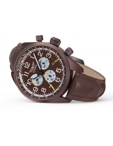 AVIATOR Airacobra P45 Chrono V.2.25.8.172.4 watch Aviator - 2